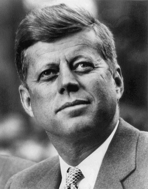 "Paul Craig Roberts - ""Kennedy assassinated by a conspiracy between the CIA, Joint Chiefs of Staff, and Secret Service"""