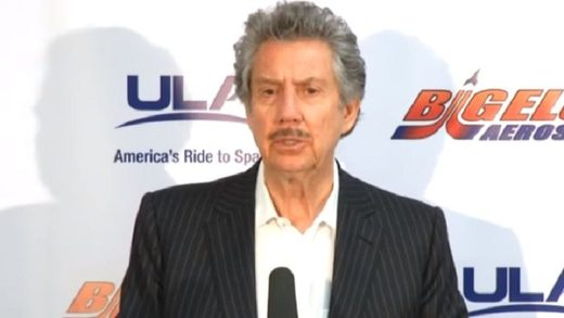 Robert Bigelow says he is 'absolutely convinced' aliens are currently living on Earth