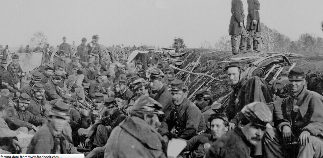 an introduction to the civil war in the united states the bloodiest war ever fought in the united st The civil war still holds the distinction of being america's bloodiest war more than 3 million americans fought in it and over 600,000 men—2 percent of the population—died in it.