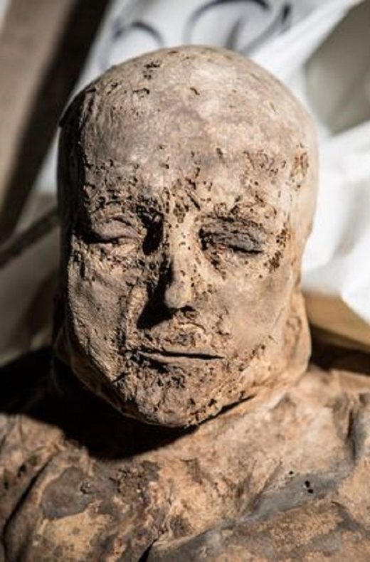 Lithuanian mummies reveal medical mysteries