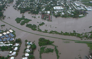 qld flood