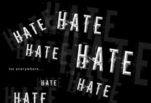 hate graphic