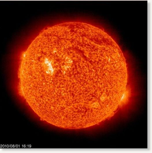 Will Betelgeuse Really Become a Second Sun in 2012 ...