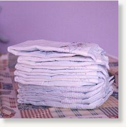 Kid adult diaper