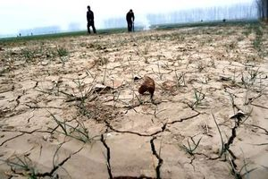 drought/China