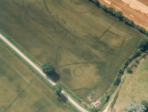 Mysterious monument in England predates Stonehenge by 800 years