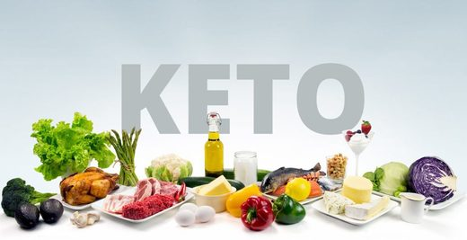 foods ketogenic diet