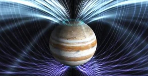 Electric Jupiter