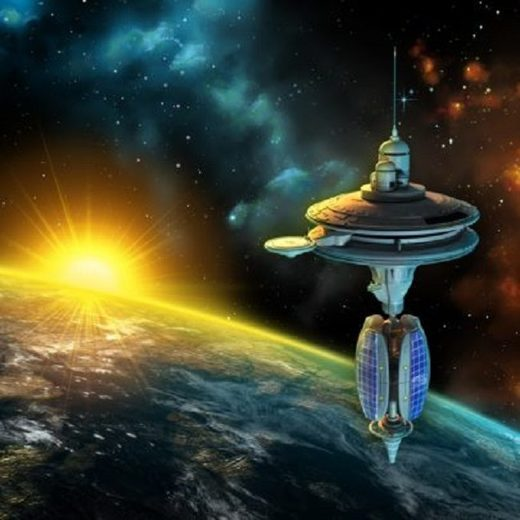 Deep-space travel, colonization may rely on genetically engineered life forms