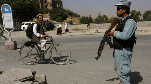 US citizen latest victim in spate of kidnappings in Kabul