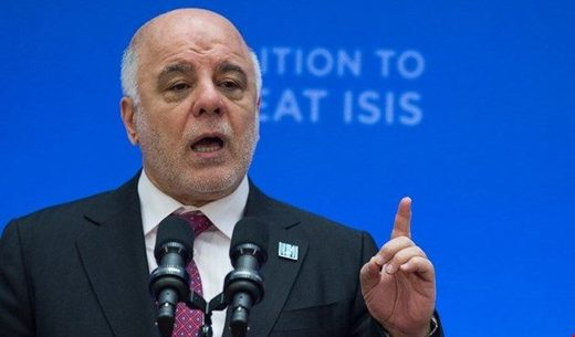 Iraq will not allow its territory to be used in any conflict with Iran