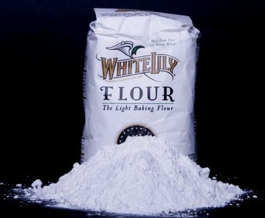 The awful truth about white flour