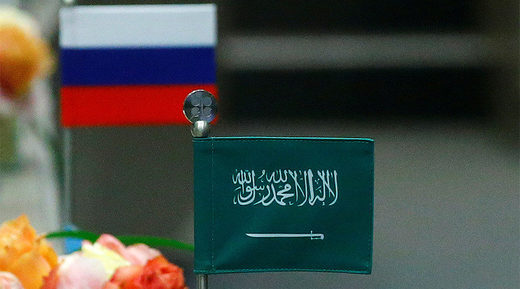 Could Russia and the Saudis be planning a natural gas cartel?