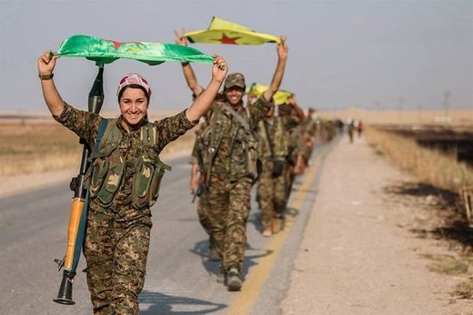 Syrian-Kurdish clashes: A new conflict or 'new détente'?
