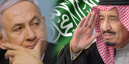 Saudi Arabia and Israel rumored to be setting up economic relations