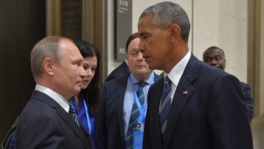 Obama administration ignored Russia's proposal for a cyber war treaty