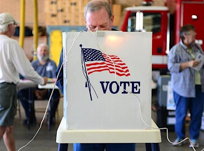 Unsecured Voter Database May Have Leaked 198 Million US ...