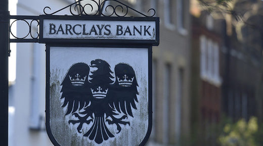 Barclays Bank and four execs charged with fraud over 2008 Qatar-backed rescue