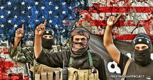 US government proves love for ISIS as bill to 'Stop Arming Terrorists' gets only 13 supporters