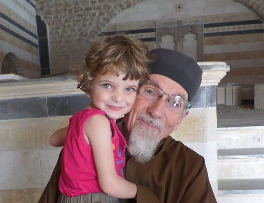 "Sott.net Interview with Father Daniel in Syria: ""There Never Was a Popular Uprising in Syria"""