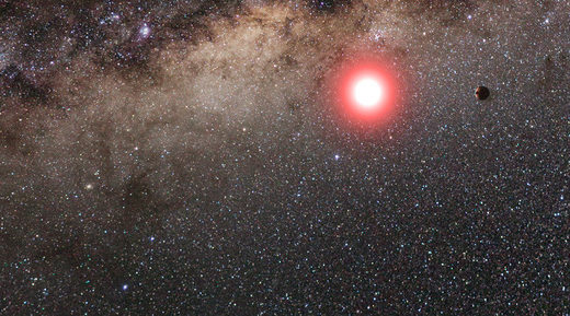 European Space Agency approves search for habitable planets