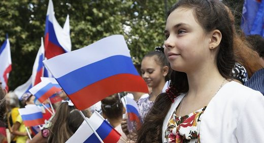 Unintended consequences: Western sanctions have strengthened Crimea's ties with Russia
