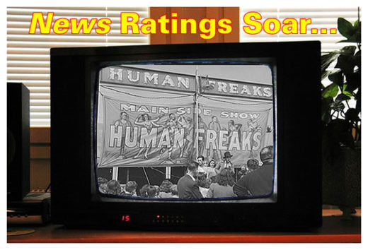 News Ratings