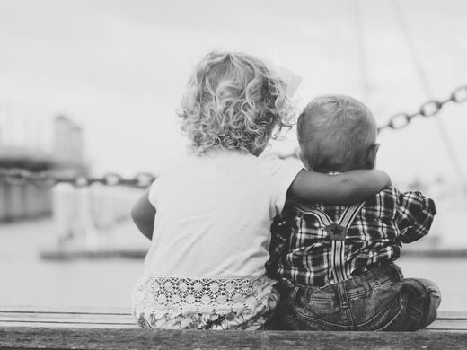 Why narcissists can't love their own children
