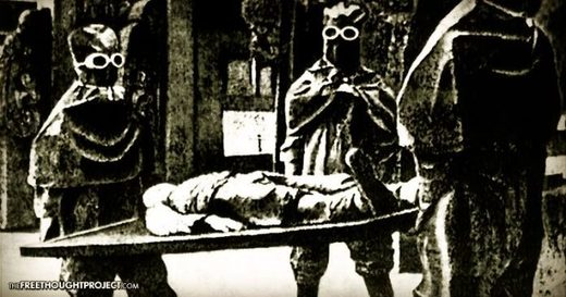Unit 731: Japan's inhuman experimentation camp that the West tried to erase from history