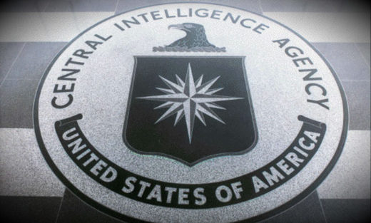 CIA Central Intelligence Agency logo
