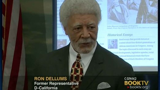 Ron Dellums Russian lawyer
