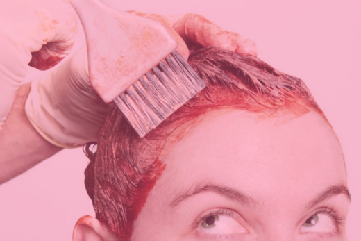 Hair dyes, relaxers and conditioning creams linked to breast cancer