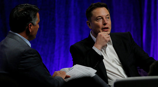 """Intelligent machines could destroy mankind"": Elon Musk fears destructive capacity of AI without proactive regulation"