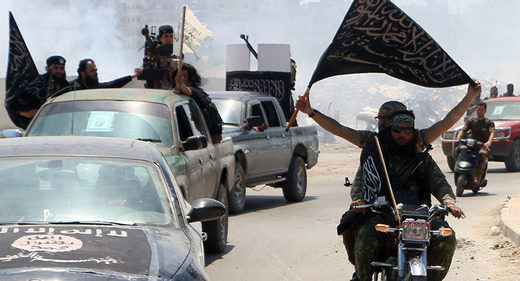 Over 10,000 Syrian militants ready to wage war against Nusra Front with Russia's help