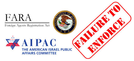 The biggest meddler in American democracy is not Russia, it is Israel via foreign agent AIPAC