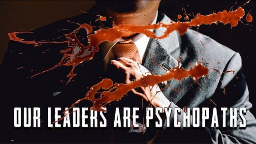 James Corbett: Our Leaders Are Psychopaths - An Introduction to Political Ponerology (VIDEO)
