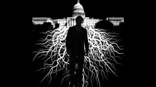 deep state graphic