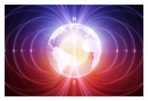 Вегетативная нервная система человека синхронизируют свою деятельность с магнитосферой Земли и актив