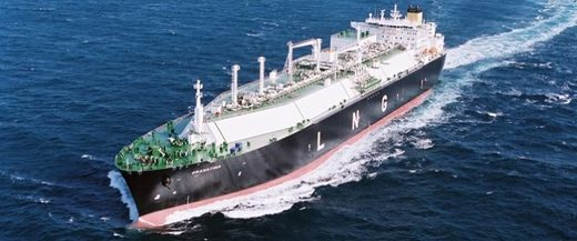 US LNG, US liquified natural gas