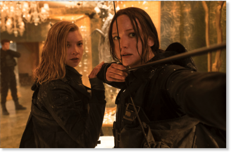 dehumanization in hunger games Dehumanization will increase the likelihood of violence as it is witnessed in the hunger games, night, and the movies hotel rwanda and the time of the butterflies the most severe form of.