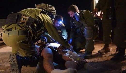 Israeli Defense Forces continue to assist terrorists in Syria