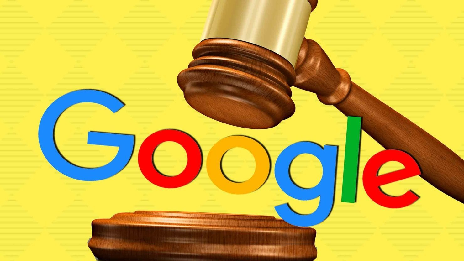 Feds accuse Google of wage discrimination against women
