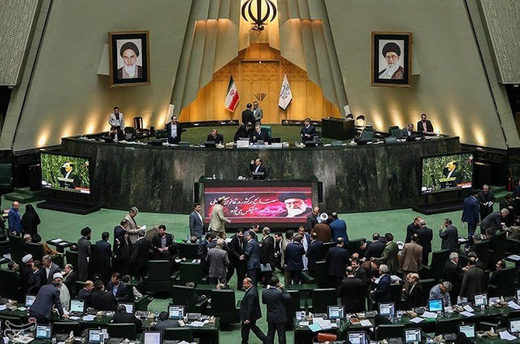 Iran adopts new bill to combat 'US terrorism' in the region