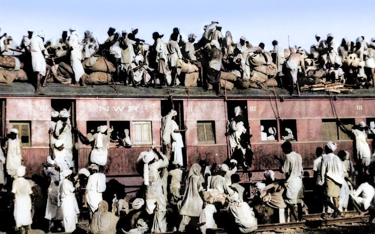 70th Anniversary of India-Pakistan Partition: Tragic Lessons