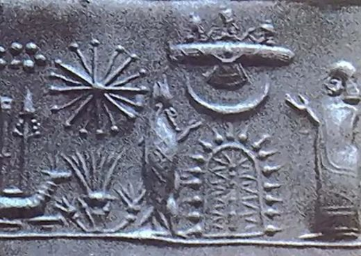 Tree of Life Mesopotamia