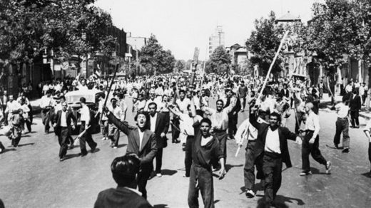 The 64th Anniversary of the West's Coup in Iran is Not Forgotten by the World