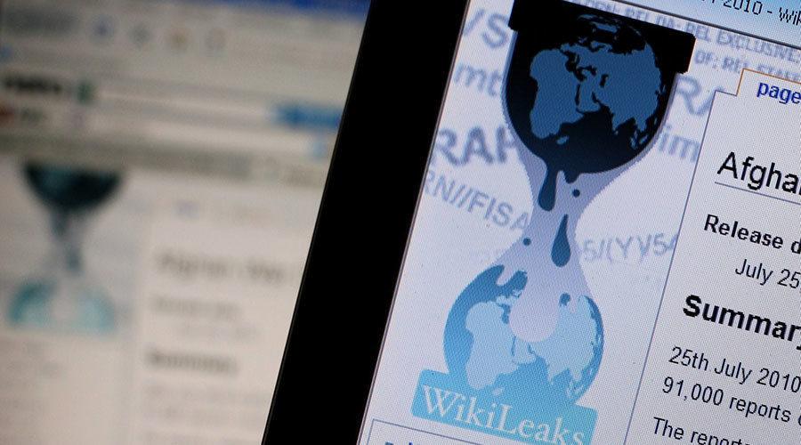 US Senate is trying to brand WikiLeaks a 'hostile intelligence