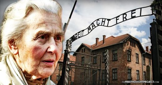 Germany: 87 y.o. woman sentenced to 10-months for saying Auschwitz was just a labor camp