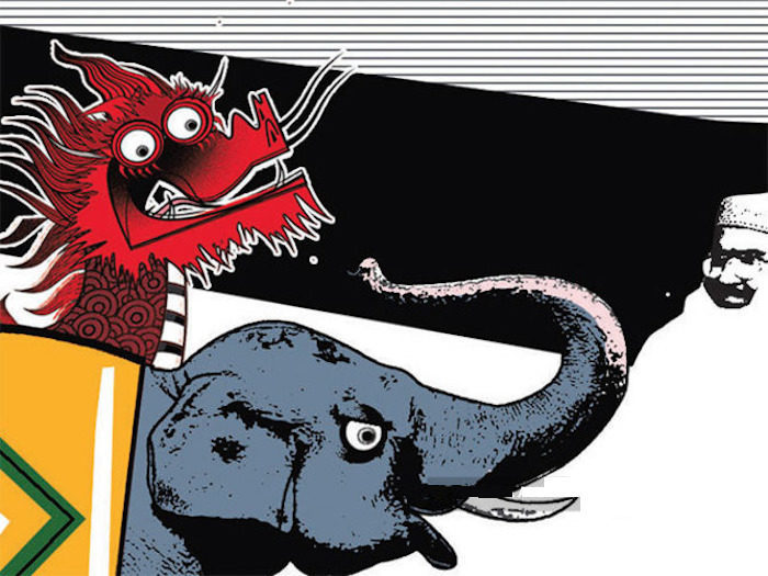 China's unfaltering stand on Pakistan made India's ...
