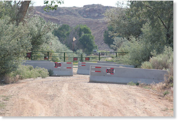 Incidents at Skinwalker Ranch, cloaking technology and